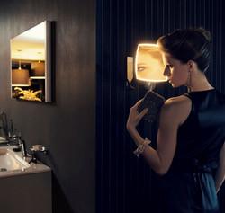 Lights & Mirrors