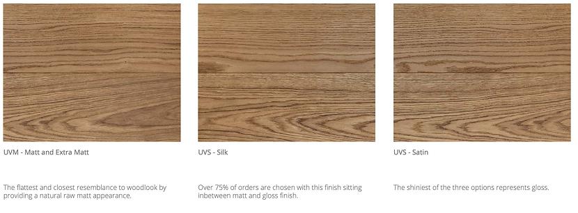 flooring finish chorley