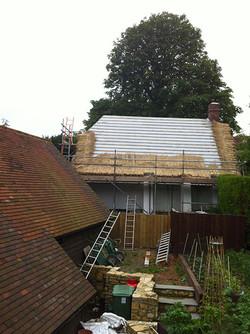 construction Oxfordshire