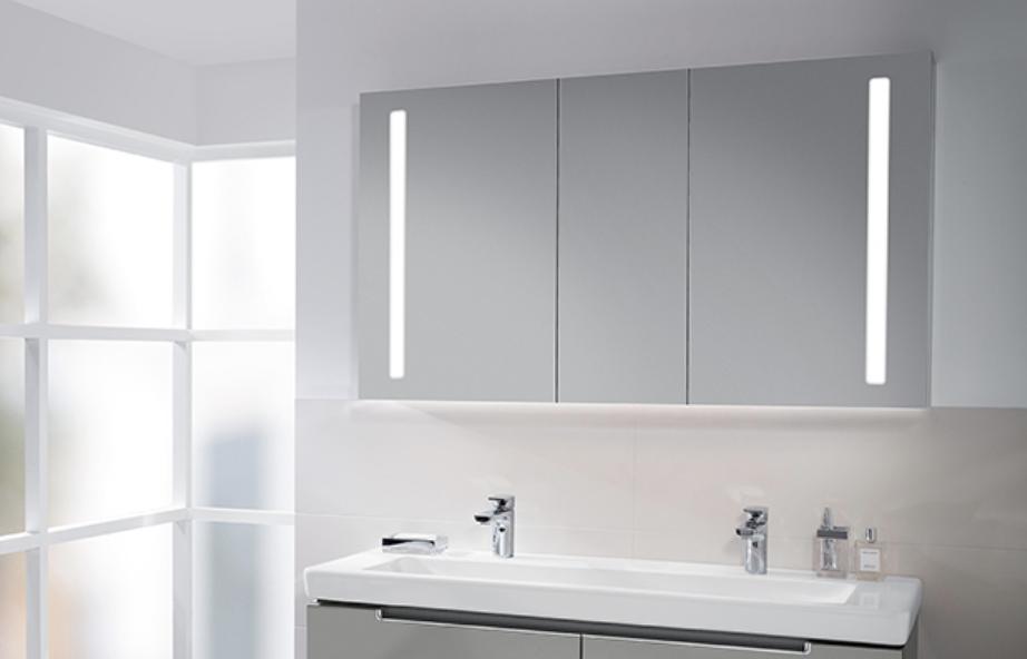 Mirrors & Mirror cabinets