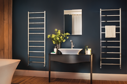 Bisque-Gio-Towel-Radiator-in-Stainless-Steel-Mirror-Finish