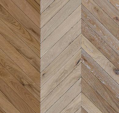 chevron flooring Chorley