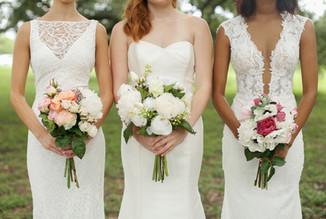 ¿Cómo escoger las flores para tu boda?