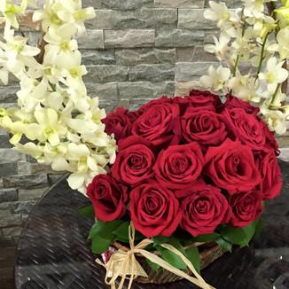 Flores con Personalidad.