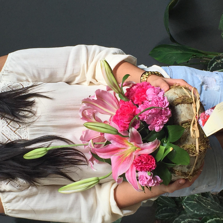 Flores en Panamá