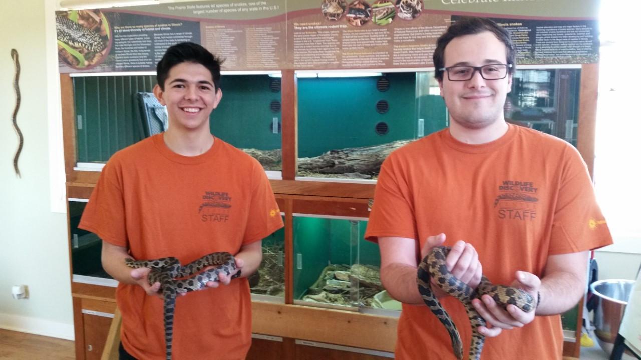 Wildlife Discovery Center