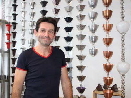 [INTERVIEW 📣] Bertrand Le Mellat - Entrepreneur