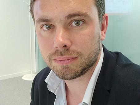 [INTERVIEW 📣] Pierre-Yves BONNEFOY - Entrepreneur