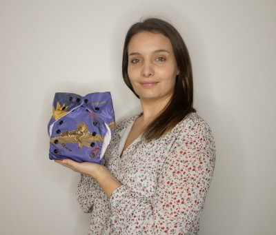 [INTERVIEW 📣] Fanny Niel - Entrepreneuse