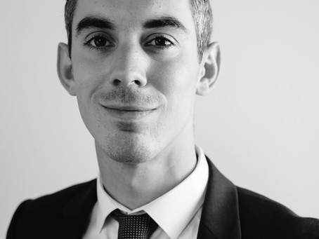 [INTERVIEW 📣] Edouard SOURISSEAU - Entrepreneur
