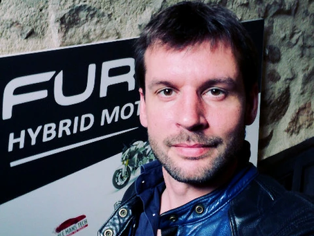 [INTERVIEW VIDÉO 🎥] Marc Evenisse - Entrepreneur