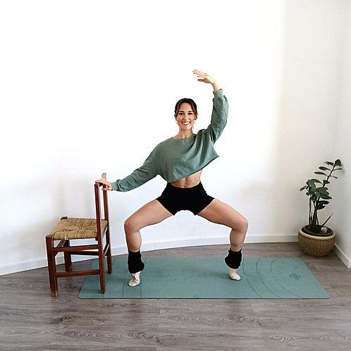 Aula Ballet Fitness  - Pack 10
