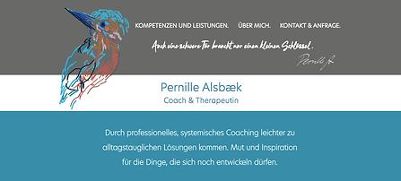 Website Alsbaek Coaching Joshua Roloff