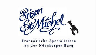 Visitenkarte Projekt Prison St. Michel Nürnberg