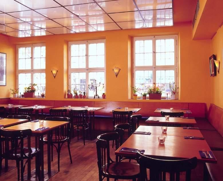 Alla Turca Nürnberg Restaurant