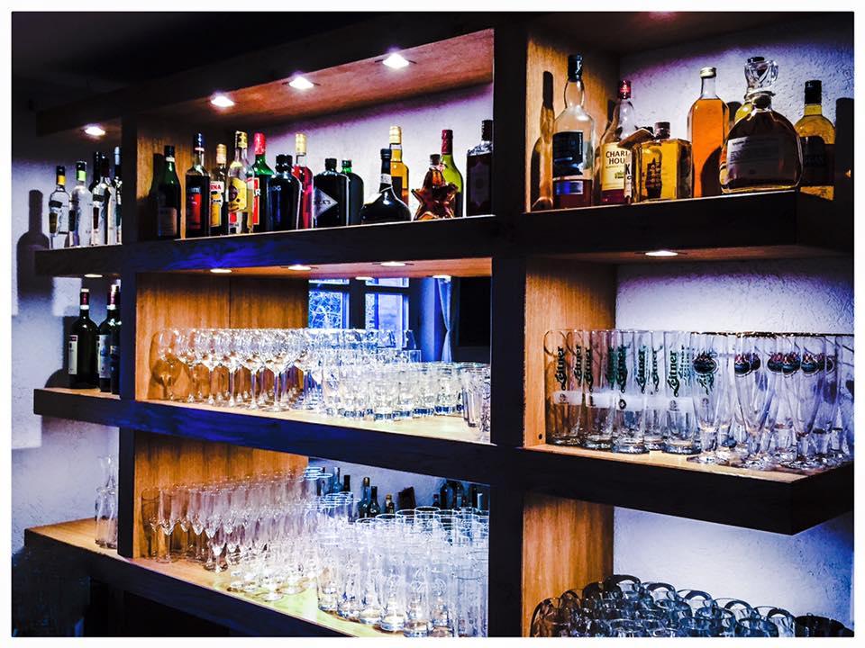 Bar Restaurant La Rosa Da Carlo