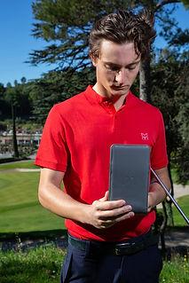 Carnet Wilde Golf
