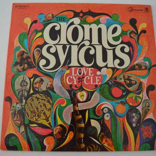 Crome Syrcus Love Cycle