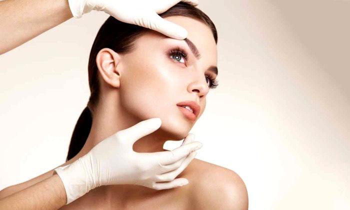 Anti wrinkle Injections (50u)