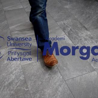 Morgan Academy Event