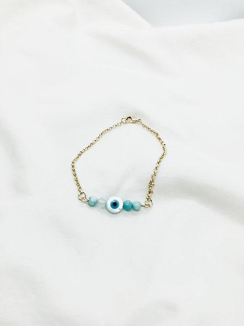 Pulsera Blue Eye
