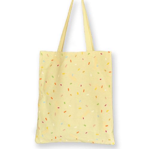 Tote Bag Confetti