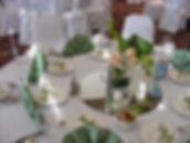 Private Chef Company Baltimore MD