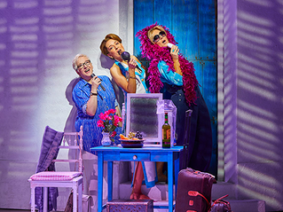 Mamma Mia! reopens at the Novello Theatre from August 2021