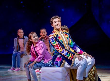Josephs Back! The smash-hit production returns to The London Palladium in summer 2021!