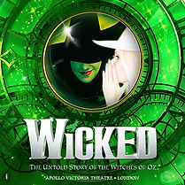 Wicked - London For Groups
