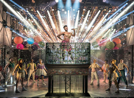 & Juliet set to resume performances from March 2021