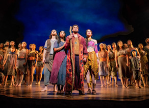 The Prince of Egypt extends West End run, with tickets now back on sale