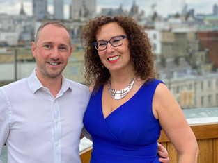 The Plus Ten Group launch LONDON FOR GROUPS LIVE and TRAVEL TRADE CONNECT
