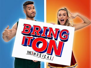 Bring it On to open at London's Southbank Centre in December 2021