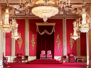 Buckingham Palace to open for groups from July 2021
