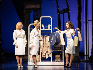 Pretty Woman the Musical resumes performances from July 2021, with a new home at The Savoy Theatre