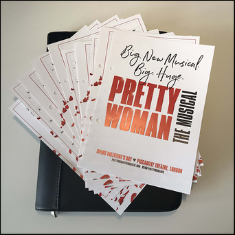 London For Groups Directory Pretty Woman