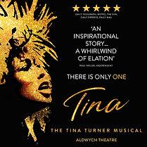 Tina: The Tina Turner Musical - London For Groups
