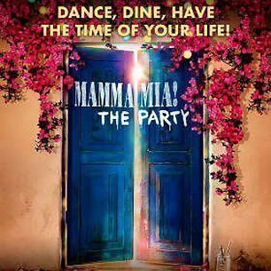 Mamma Mia the Party - London For Groups.