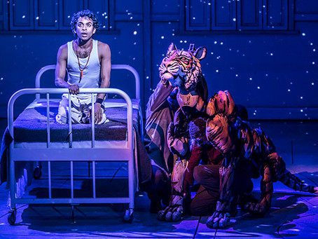 Life of Pi set to open at Wyndham's Theatre from September 2021