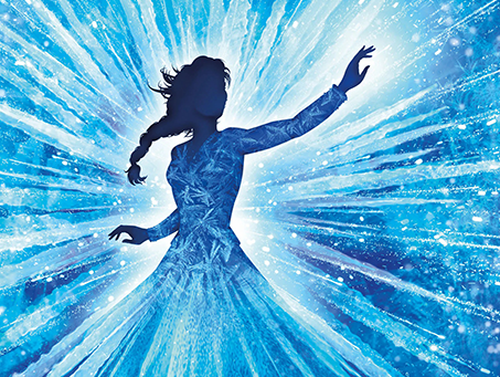 Disney's Frozen musical to open at Theatre Royal Drury Lane in April 2021