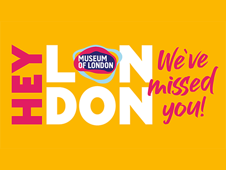 The Museum of London and the Museum of London Docklands are reopening on Thursday 6 August