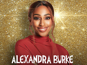 Alexandra Burke joins the cast of Joseph And The Amazing Technicolor Dreamcoat