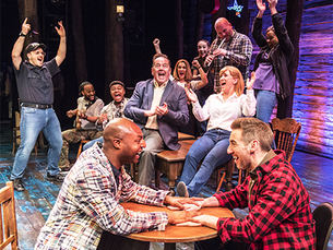 Come From Away to return to the Phoenix Theatre from 22 July