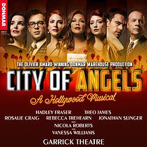 City of Angels - London For Groups