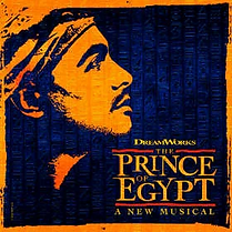 The Prince of Egypt - London For Groups.
