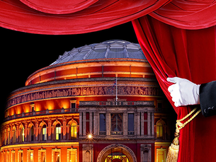Royal Albert Hall prepares to mark its 150th. Re-opening on 29 May, full capacity from 6 July