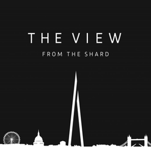 The View from the Shard - London For Gro