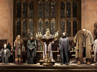 Warner Bros. Studio Tour London - The Making of Harry Potter to re-open from 20th August