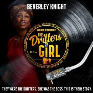 The Drifters Girl - London For Groups.jp
